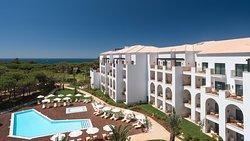 Pine Cliffs Ocean Suites, a Luxury Collection Resort & Spa