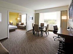 Novotel Auckland Ellerslie Hotel