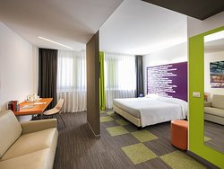 Hotel ibis Styles Milano Agrate Brianza