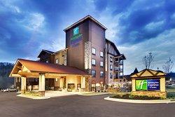 Holiday Inn Express Helen