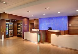 Fairfield Inn & Suites by Marriott Atlanta Woodstock