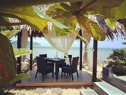 NORTH Restaurant on the Beach