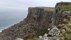 Dragonstone Cliffs