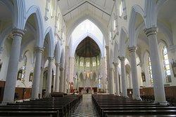 天主教圣母无原罪主教座堂