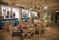 Roma's Cafe Diner