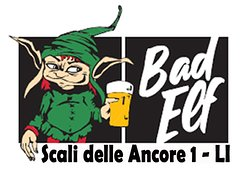 The Bad Elf Pub
