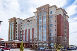 Drury Plaza Hotel Cape Girardeau Conference Center