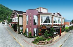 Restaurante Torten Paradies
