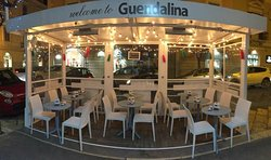 Caffetteria Guendalina