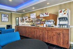 Holiday Inn Express Detroit-Birmingham