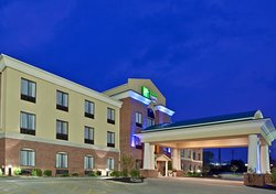 Holiday Inn Express & Suites Tipp City