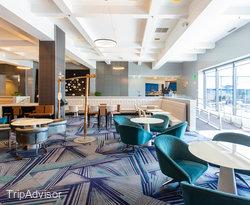 1601 Lounge at the Hilton Miami Downtown