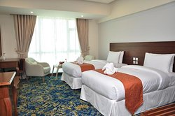 Sur Grand Hotel