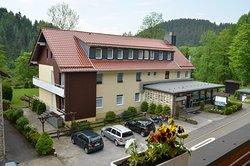 Pension Haus Vogelsang
