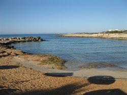 Latchi Adams Beach