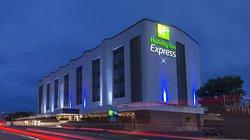 Holiday Inn Express Mexico Toreo
