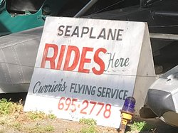 Currier's Flying Service