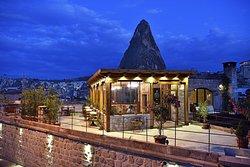 Turkish Ravioli Restaurant