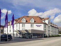 Mercure Hotel Munich Airport Freising