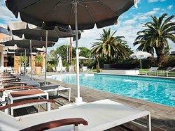 Mercure Hyeres Centre Hotel