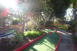 ‪Mini Golf Pto Subway‬
