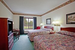 Country Inn & Suites by Radisson, Elk River, MN