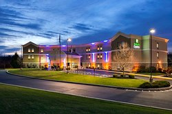 Holiday Inn Express Harrisburg