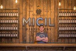 Micil Distillery