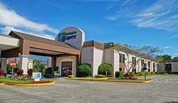 Holiday Inn Express San Jose Airport