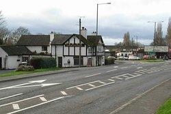 Barons Cross Inn