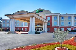 Holiday Inn Express Hotel & Suites Thomasville