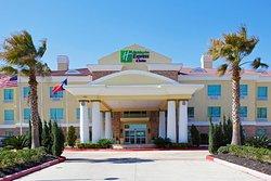 Holiday Inn Express Pearland