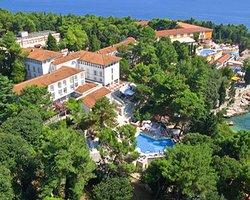 Marina Sunny Hotel by Valamar