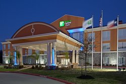 Holiday Inn Express Hotel & Suites Clute Southwest