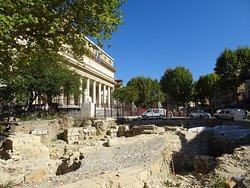 Oppidum d'Entremont