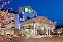 ホリデイ・イン エクスプレス ホテル & スイーツ イーストン
