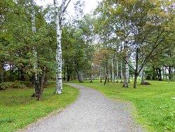 Midorigaoka Park