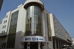 Hotel Ceuta Puerta de Africa
