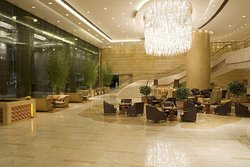 뉴 월드 호텔 다롄