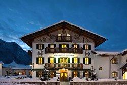 Hotel Bachmair Weissach