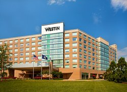 The Westin Washington Dulles Airport
