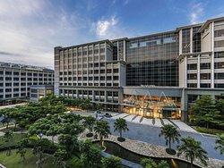 Hotel Novotel Taipei Taoyuan International Airport