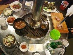 Jungrang Po Fist Meat