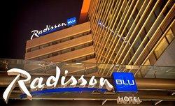 雷迪森布魯酒店