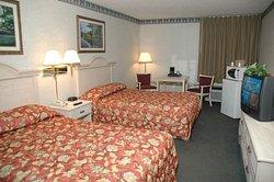Key West Inn, Baxley