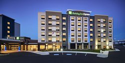 ‪Holiday Inn Express & Suites - Niagara-On-The-Lake‬