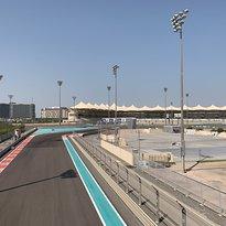 F1 United Arab Emirates Grand prix