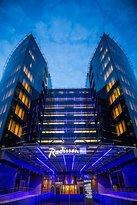 ラディソン ブル ホテル モスクワ シェレメーチエヴォ エアポート