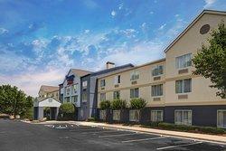 Fairfield Inn & Suites by Marriott Atlanta Alpharetta