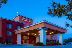 Fairfield Inn & Suites by Marriott Visalia Tulare